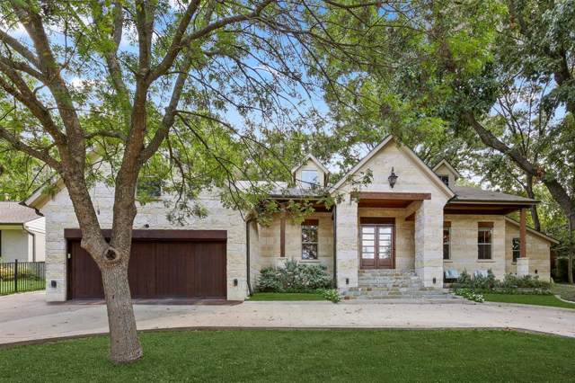 1340 Highland Road, Dallas, TX 75218 (MLS #14196856) :: Lynn Wilson with Keller Williams DFW/Southlake