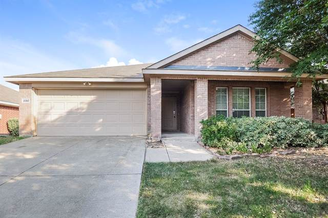 2050 Old Glory Lane, Heartland, TX 75126 (MLS #14196864) :: Team Tiller