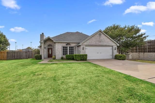 702 Valleycreek Road, Mesquite, TX 75181 (MLS #14196867) :: Lynn Wilson with Keller Williams DFW/Southlake