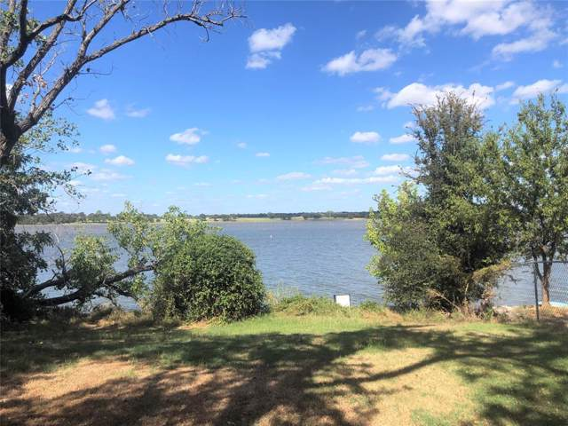 4109 Lakeshore Drive, Granbury, TX 76048 (MLS #14196884) :: Trinity Premier Properties
