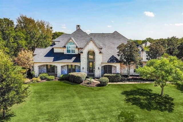3104 Oak Crest Drive, Flower Mound, TX 75022 (MLS #14196885) :: Lynn Wilson with Keller Williams DFW/Southlake
