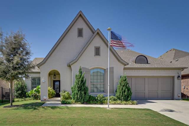 6816 Clayton Nicholas Court, Arlington, TX 76001 (MLS #14196900) :: The Rhodes Team