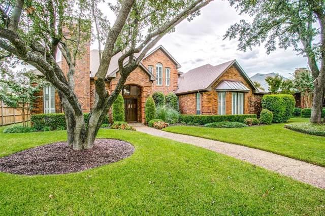 4058 Villa Grove Drive, Dallas, TX 75287 (MLS #14196906) :: The Star Team | JP & Associates Realtors