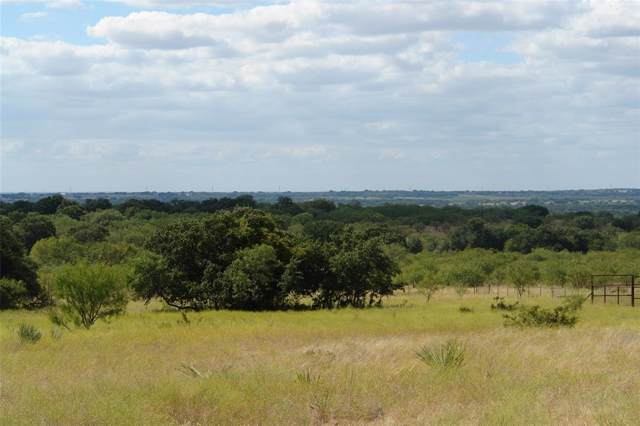 1260 W Fm 218, Goldthwaite, TX 76844 (MLS #14196908) :: RE/MAX Town & Country