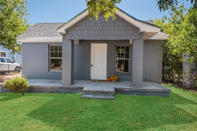 5617 Donnelly Avenue, Fort Worth, TX 76107 (MLS #14196913) :: Robbins Real Estate Group