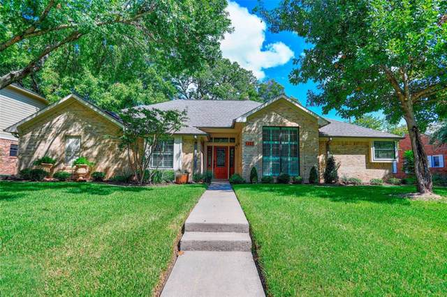 402 Aspen Road, Gainesville, TX 76240 (MLS #14196918) :: Lynn Wilson with Keller Williams DFW/Southlake