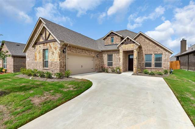209 Douglas, Red Oak, TX 75154 (MLS #14196934) :: The Rhodes Team