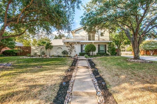 2013 Apollo Road, Richardson, TX 75081 (MLS #14196951) :: Potts Realty Group