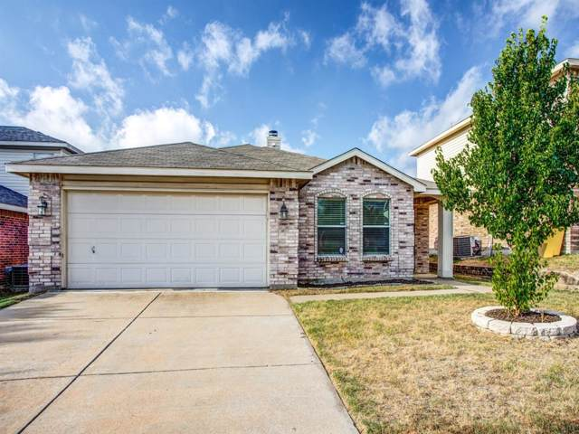 5433 New Castleton Lane, Fort Worth, TX 76135 (MLS #14196986) :: Lynn Wilson with Keller Williams DFW/Southlake