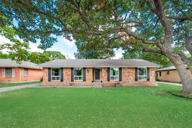6317 E Lovers Lane, Dallas, TX 75214 (MLS #14197017) :: Tanika Donnell Realty Group