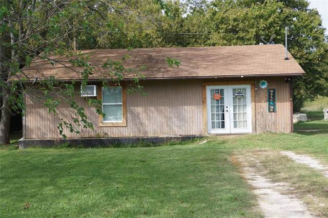 253 Sioux Drive, Gordonville, TX 76245 (MLS #14197053) :: RE/MAX Town & Country