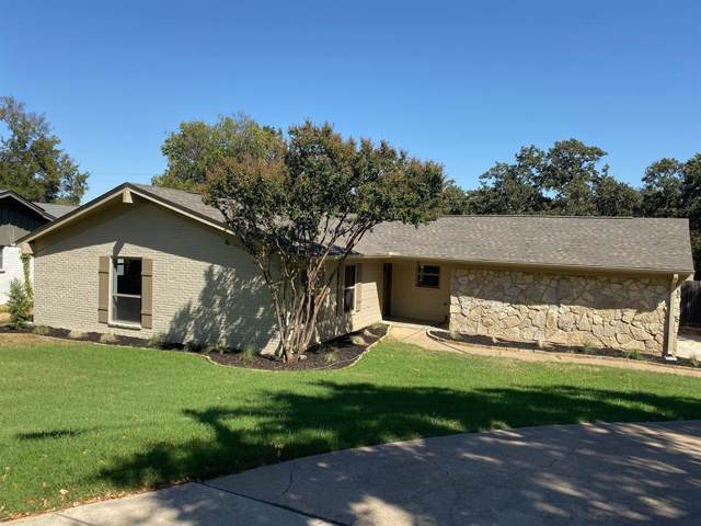 5 Kingston Court, Bedford, TX 76022 (MLS #14197075) :: The Chad Smith Team
