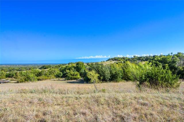 TBD County Rd 465, Stephenville, TX 76401 (MLS #14197082) :: Lynn Wilson with Keller Williams DFW/Southlake