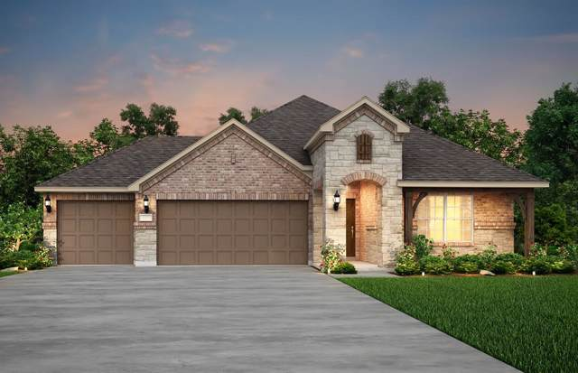 2614 Andover Lane, Mansfield, TX 76084 (MLS #14197083) :: RE/MAX Town & Country