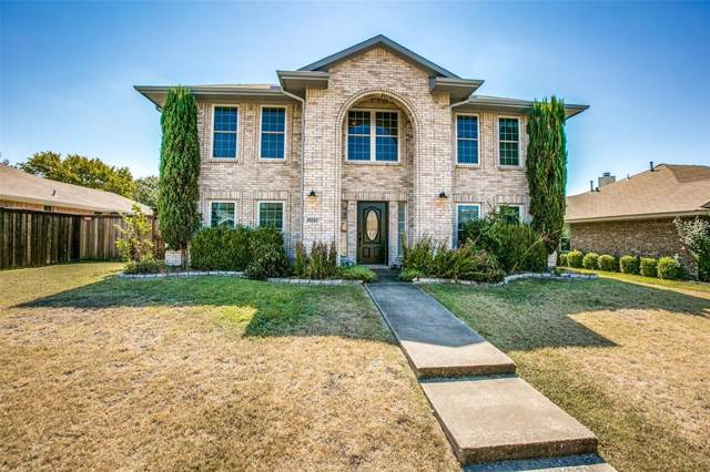 1008 Winslow Drive, Allen, TX 75002 (MLS #14197100) :: RE/MAX Town & Country