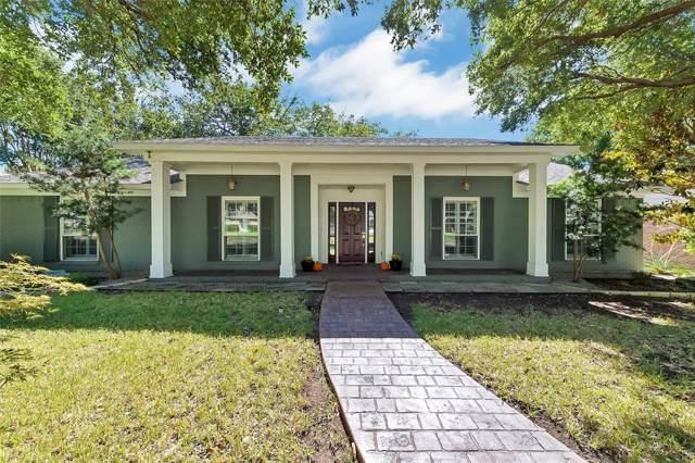 12450 Wood Manor Circle, Farmers Branch, TX 75234 (MLS #14197110) :: The Good Home Team