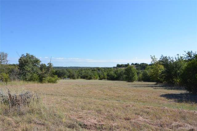 TBD County Road 144, Stephenville, TX 76401 (MLS #14197121) :: Lynn Wilson with Keller Williams DFW/Southlake