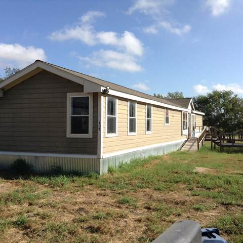 407A N 2nd Street, Coolidge, TX 76635 (MLS #14197142) :: RE/MAX Town & Country