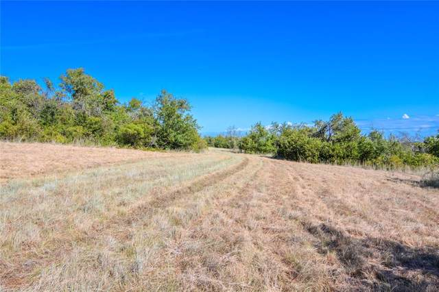 TBD County Road 465, Stephenville, TX 76401 (MLS #14197147) :: Lynn Wilson with Keller Williams DFW/Southlake