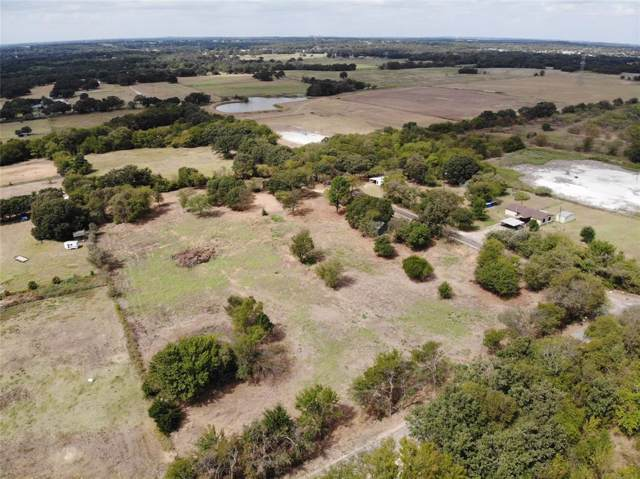 4908 County Road 704C, Cleburne, TX 76031 (MLS #14197150) :: RE/MAX Town & Country