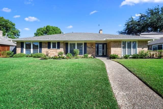 6927 La Manga Drive, Dallas, TX 75248 (MLS #14197229) :: Trinity Premier Properties