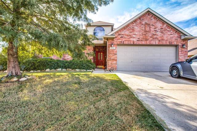 13401 Leather Strap Drive, Fort Worth, TX 76052 (MLS #14197263) :: RE/MAX Town & Country