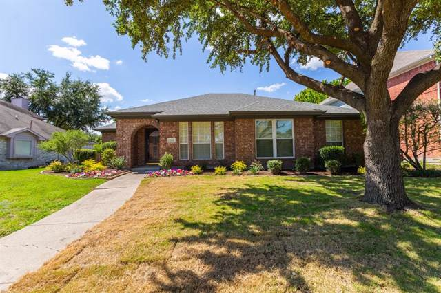 2103 Stillwater Drive, Mesquite, TX 75181 (MLS #14197282) :: Lynn Wilson with Keller Williams DFW/Southlake