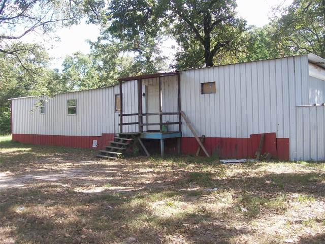 117 Thru State Hwy Road, Mabank, TX 75156 (MLS #14197284) :: The Hornburg Real Estate Group