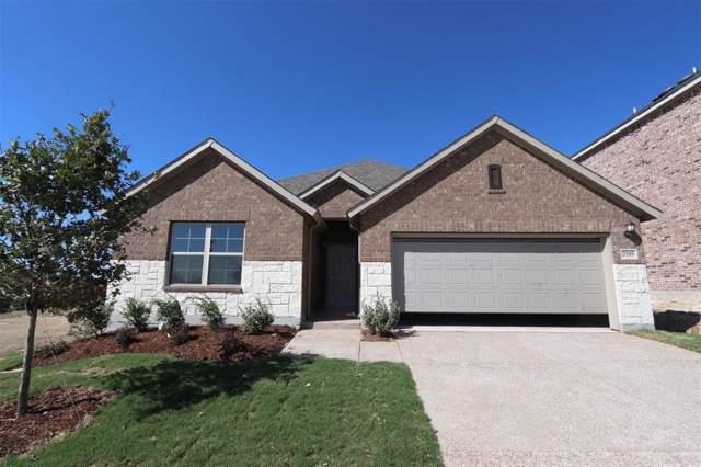 2109 Euclid Avenue, Melissa, TX 75454 (MLS #14197288) :: Century 21 Judge Fite Company