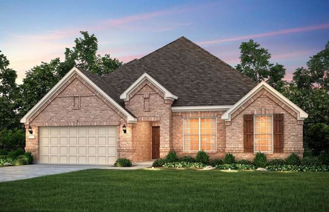 11456 Gale Ridge Terrace, Fort Worth, TX 76052 (MLS #14197296) :: RE/MAX Town & Country