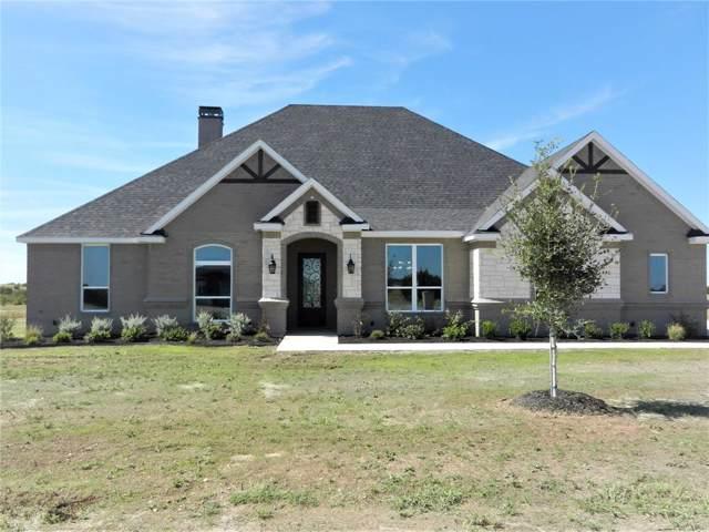 6373 Rigel Road, Godley, TX 76044 (MLS #14197326) :: Lynn Wilson with Keller Williams DFW/Southlake