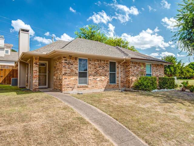 8504 Hawthorne Street, Frisco, TX 75034 (MLS #14197345) :: The Star Team | JP & Associates Realtors