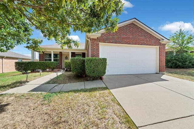 4621 Merlot Drive, Denton, TX 76226 (MLS #14197352) :: Lynn Wilson with Keller Williams DFW/Southlake