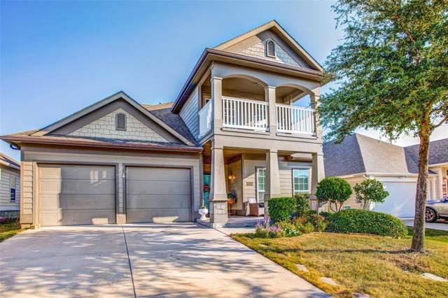 5049 Cassidy Lane, Fort Worth, TX 76244 (MLS #14197385) :: The Tierny Jordan Network
