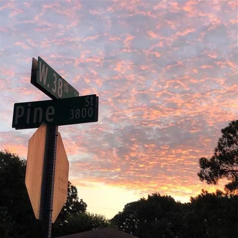 3801 Pine Street, Texarkana, TX 75503 (MLS #14197413) :: RE/MAX Town & Country