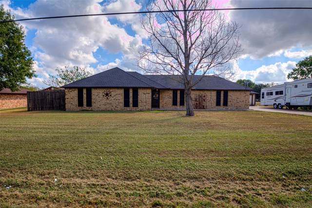 128 Ridge Crest Drive, Red Oak, TX 75154 (MLS #14197428) :: RE/MAX Town & Country