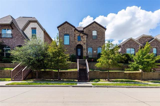 5015 Dominion Boulevard, Irving, TX 75038 (MLS #14197442) :: The Welch Team