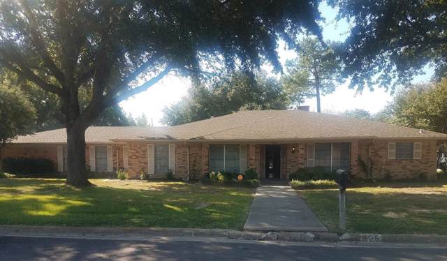 426 Junell Street, Sulphur Springs, TX 75482 (MLS #14197464) :: RE/MAX Town & Country