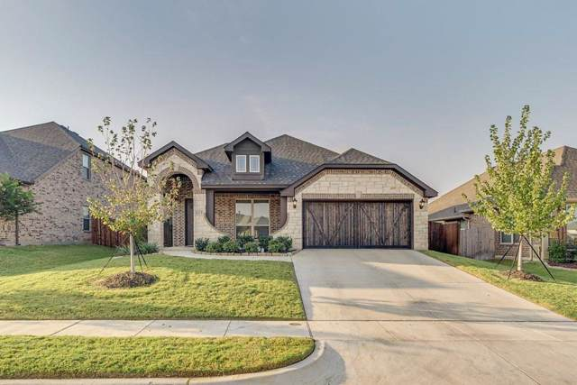 613 Anthony Street, Crowley, TX 76036 (MLS #14197488) :: Potts Realty Group