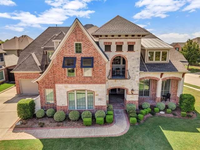 524 Carrington Lane, Murphy, TX 75094 (MLS #14197504) :: Tenesha Lusk Realty Group