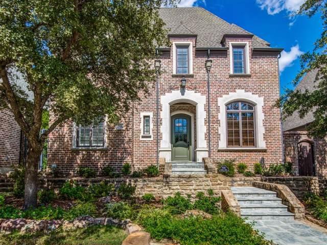 5636 Fairfax Drive, Frisco, TX 75034 (MLS #14197524) :: Lynn Wilson with Keller Williams DFW/Southlake