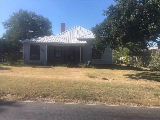 506 E Main Street, Hamilton, TX 76532 (MLS #14197540) :: Lynn Wilson with Keller Williams DFW/Southlake
