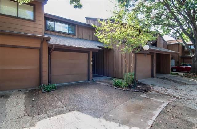 3181 Golden Oak Court, Farmers Branch, TX 75234 (MLS #14197581) :: Kimberly Davis & Associates