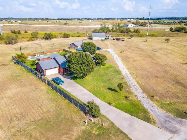 8101 Apollo Drive, Joshua, TX 76058 (MLS #14197617) :: RE/MAX Pinnacle Group REALTORS