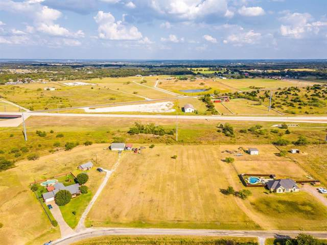 TBD Apollo Drive, Joshua, TX 76058 (MLS #14197621) :: RE/MAX Pinnacle Group REALTORS