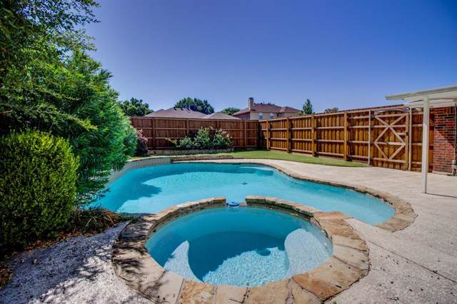 206 Tanglewood Drive, Wylie, TX 75098 (MLS #14197644) :: Lynn Wilson with Keller Williams DFW/Southlake