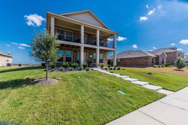 4066 Passage Way, Lancaster, TX 75146 (MLS #14197646) :: Lynn Wilson with Keller Williams DFW/Southlake