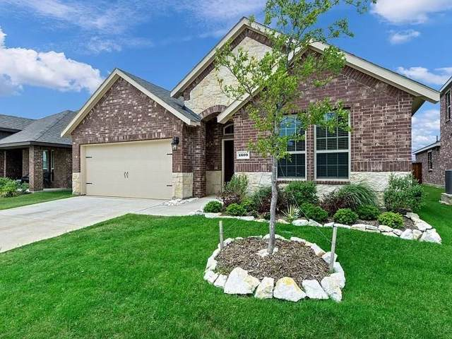 4609 Ashmark Road, Little Elm, TX 76227 (MLS #14197650) :: Kimberly Davis & Associates