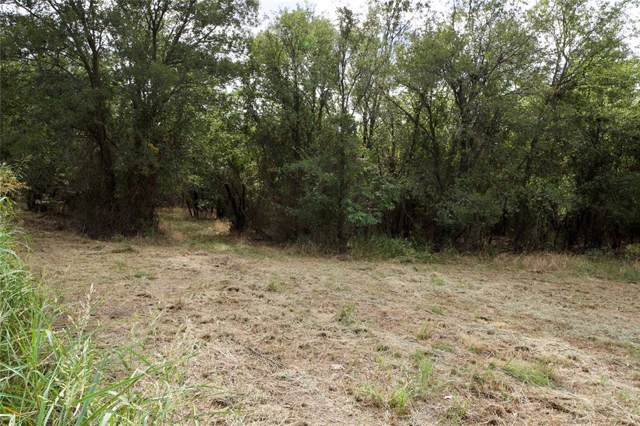 002 Garner Adell # Lot 2, Weatherford, TX 76088 (MLS #14197655) :: Feller Realty