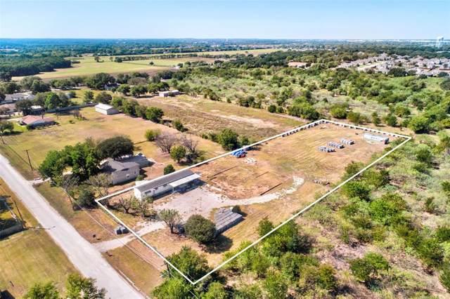 7300 Ball Road, Forest Hill, TX 76140 (MLS #14197675) :: Lynn Wilson with Keller Williams DFW/Southlake